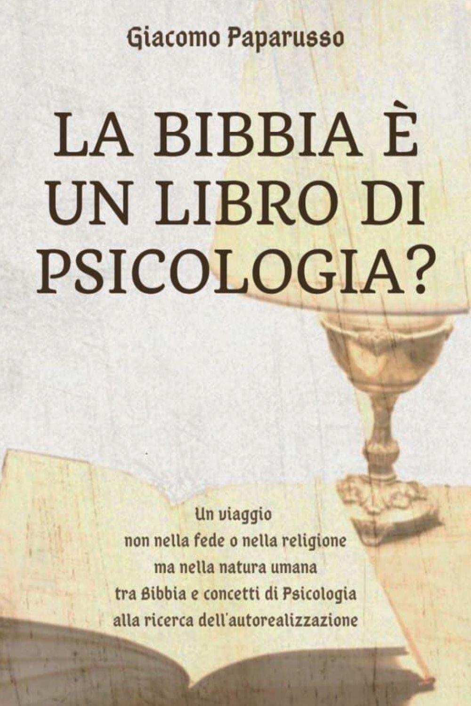 La Bibbia è un libro di psicologia?