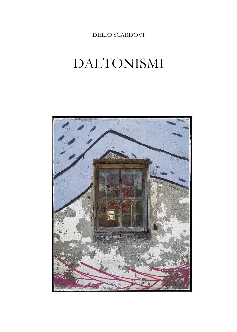 Daltonismi