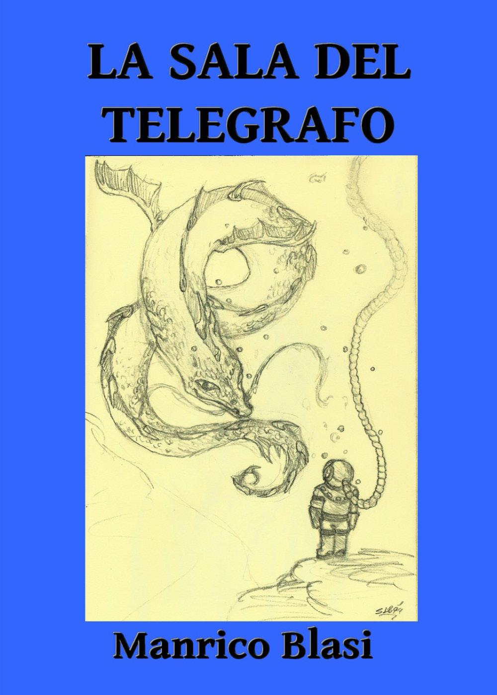 La sala del telegrafo