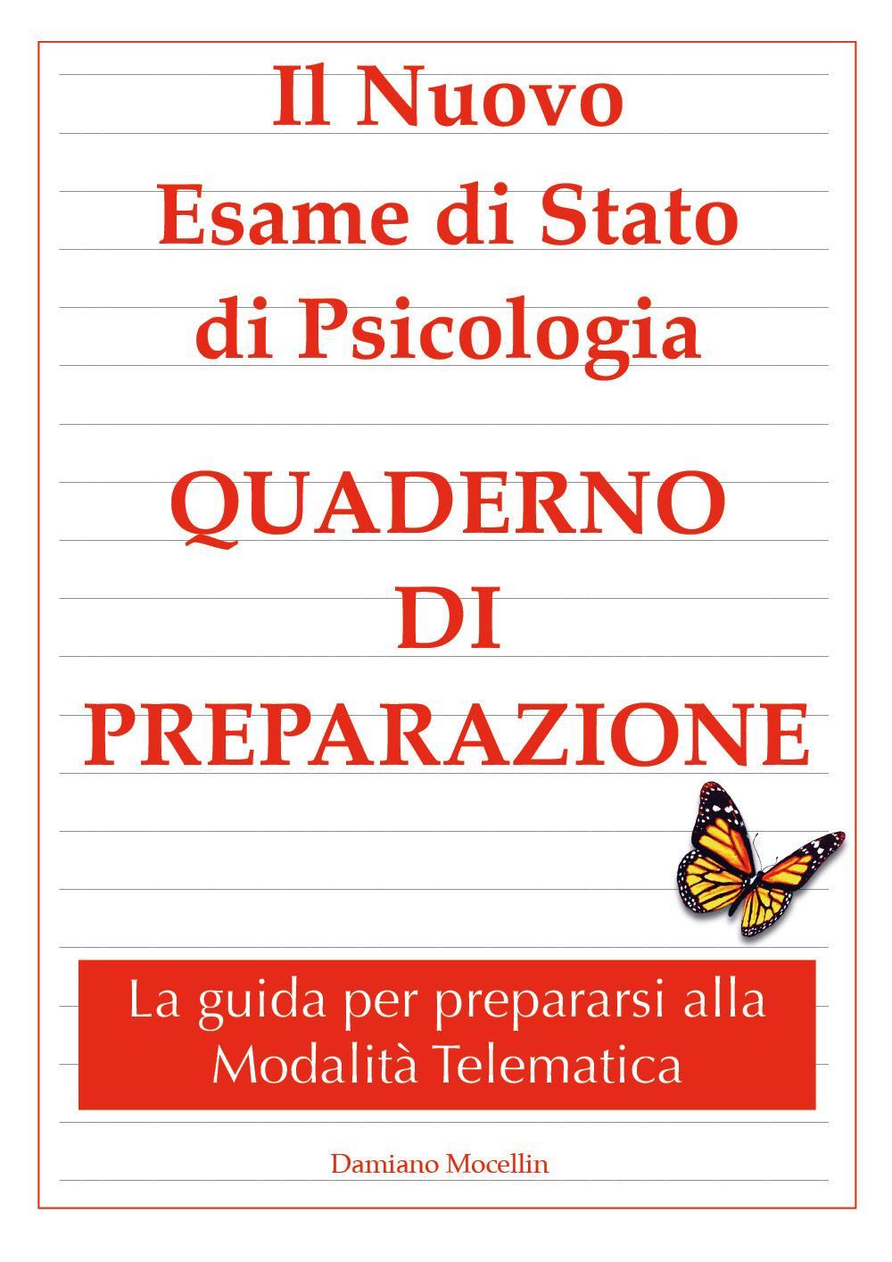 Esame di Stato di Psicologia