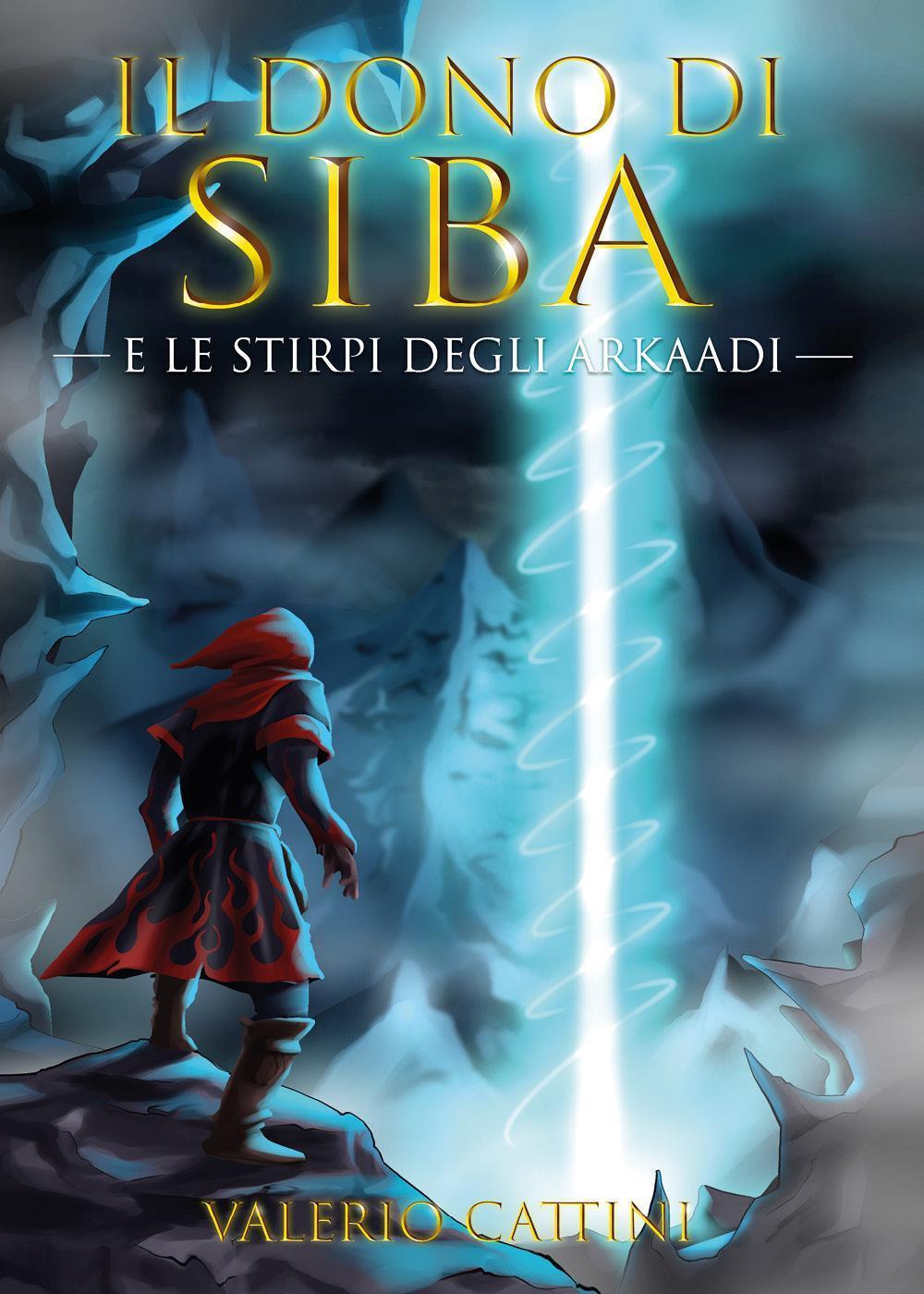 Il dono di Siba e le stirpi degli Arkaadi