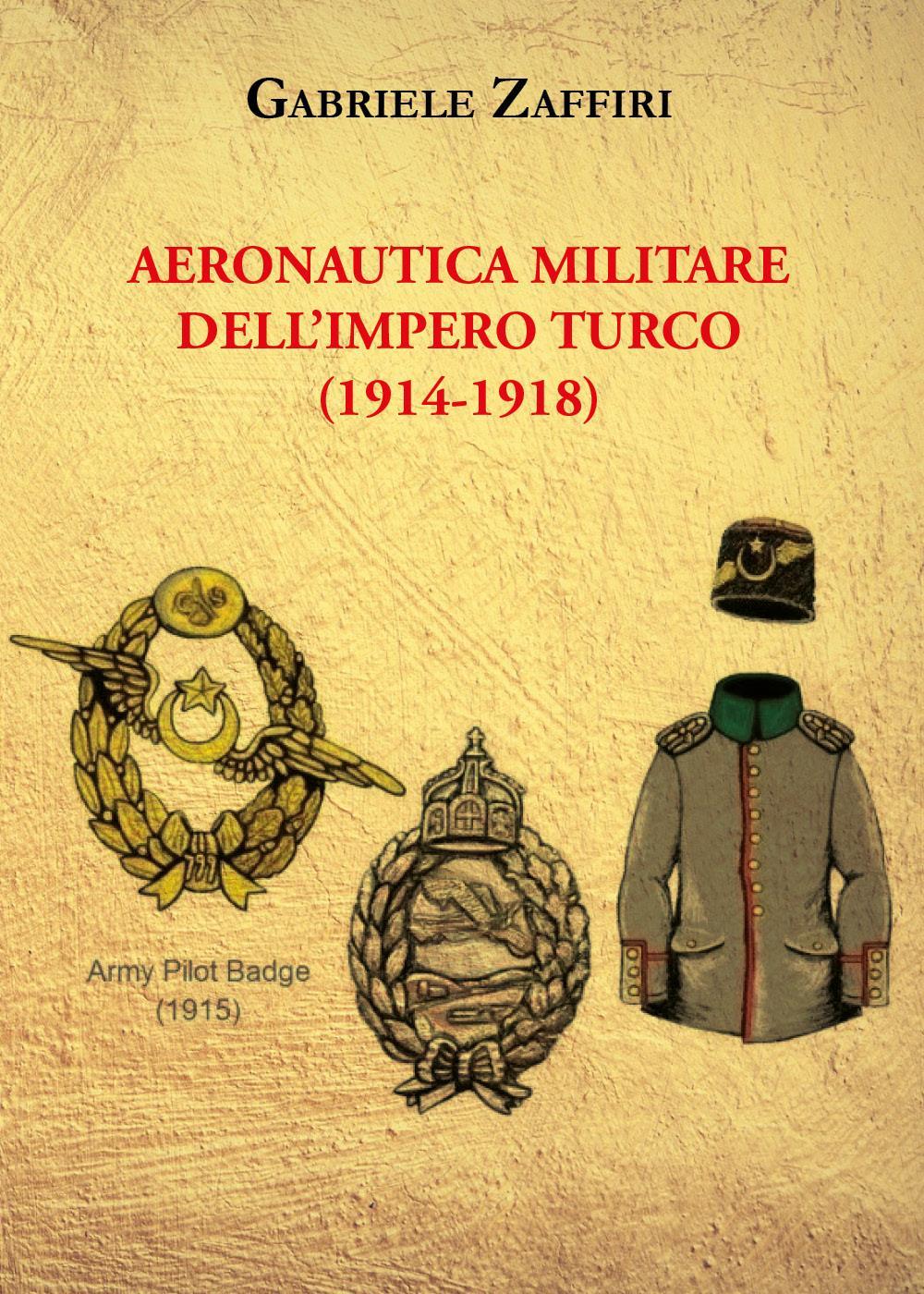 Aeronautica militare dell'Impero turco (1914-1918)
