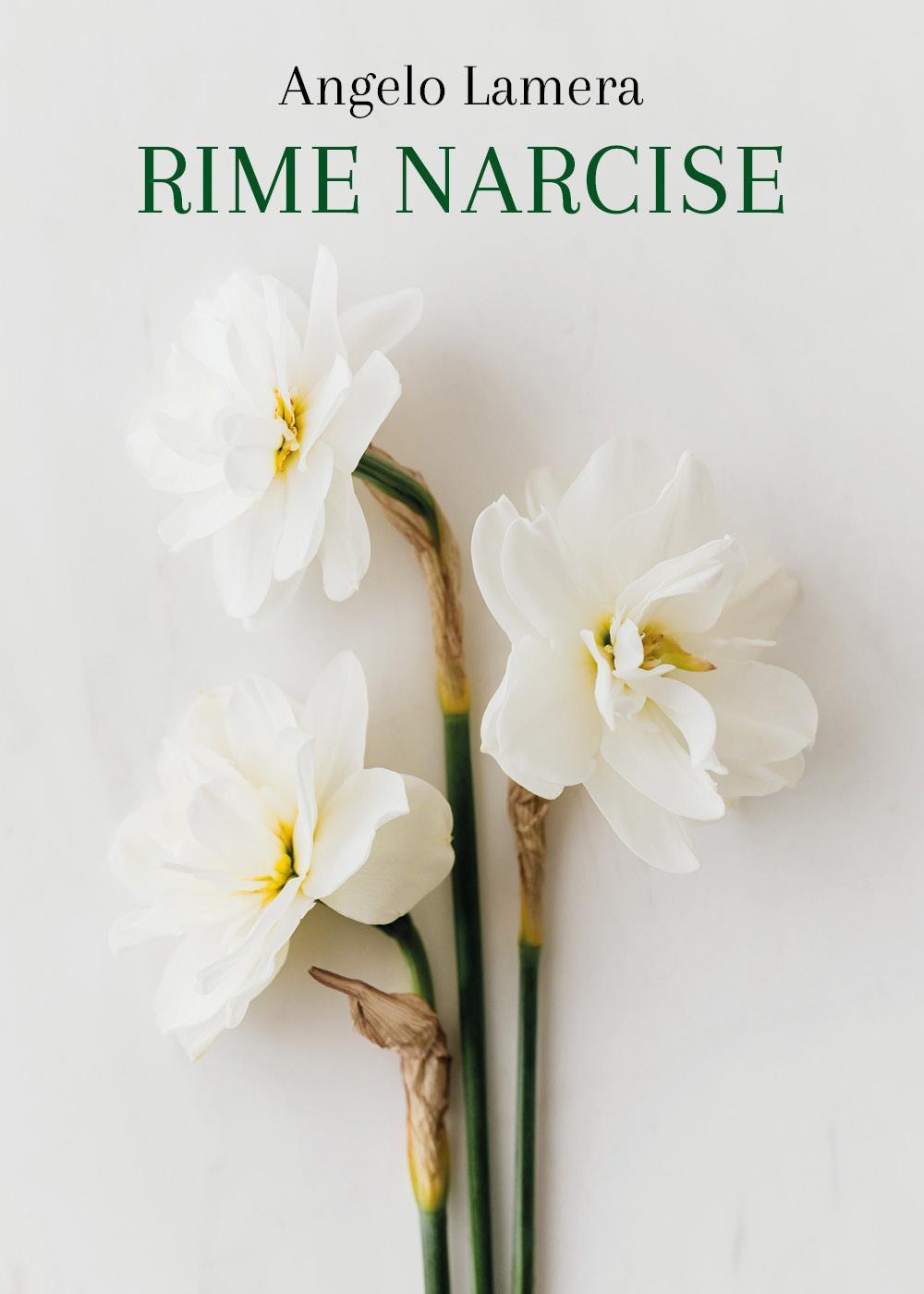 Rime narcise