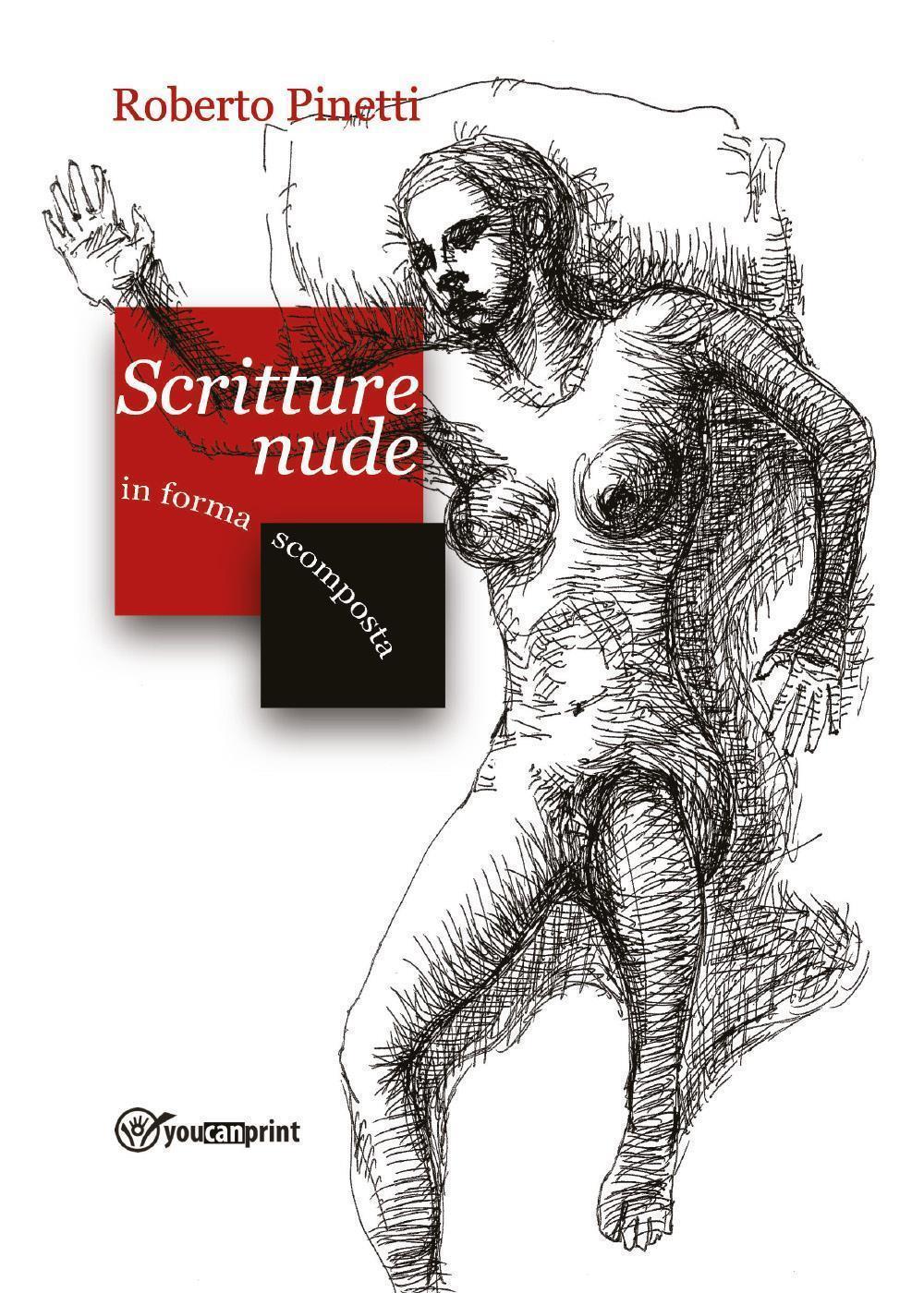 Scritture nude in forma scomposta