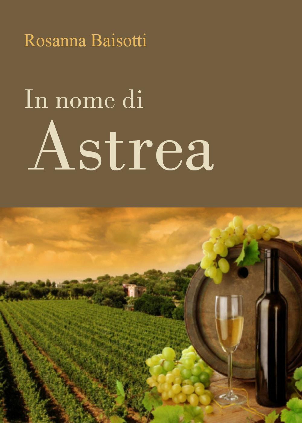 In nome di Astrea
