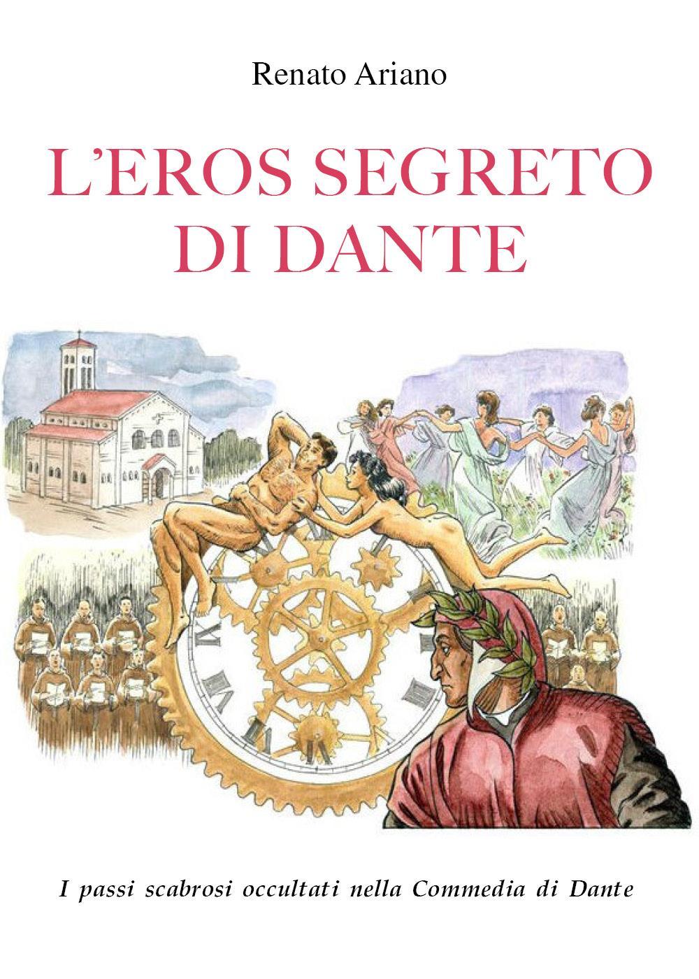 L'eros segreto di Dante