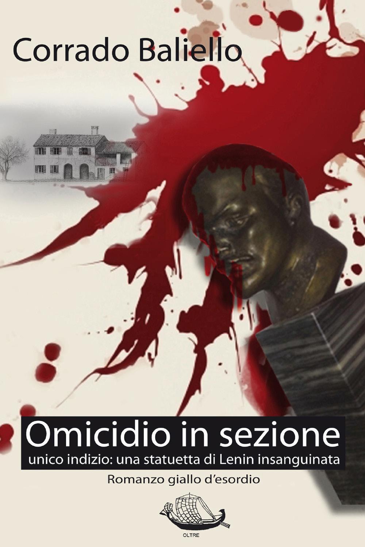 Omicidio in sezione