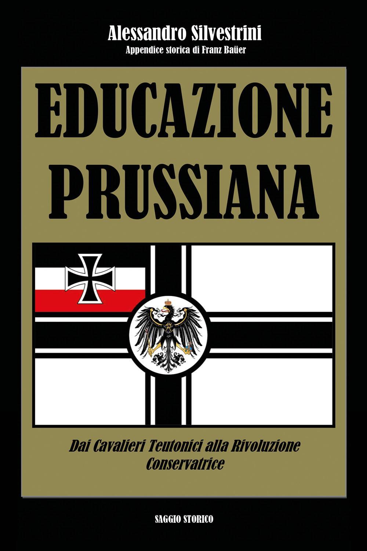 Educazione Prussiana