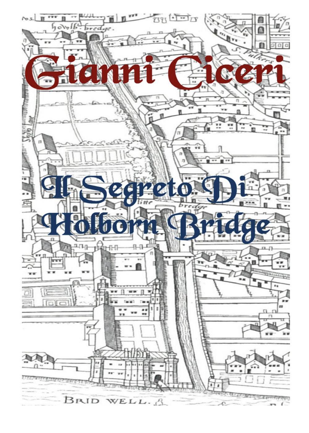 Il segreto di Holborn Bridge