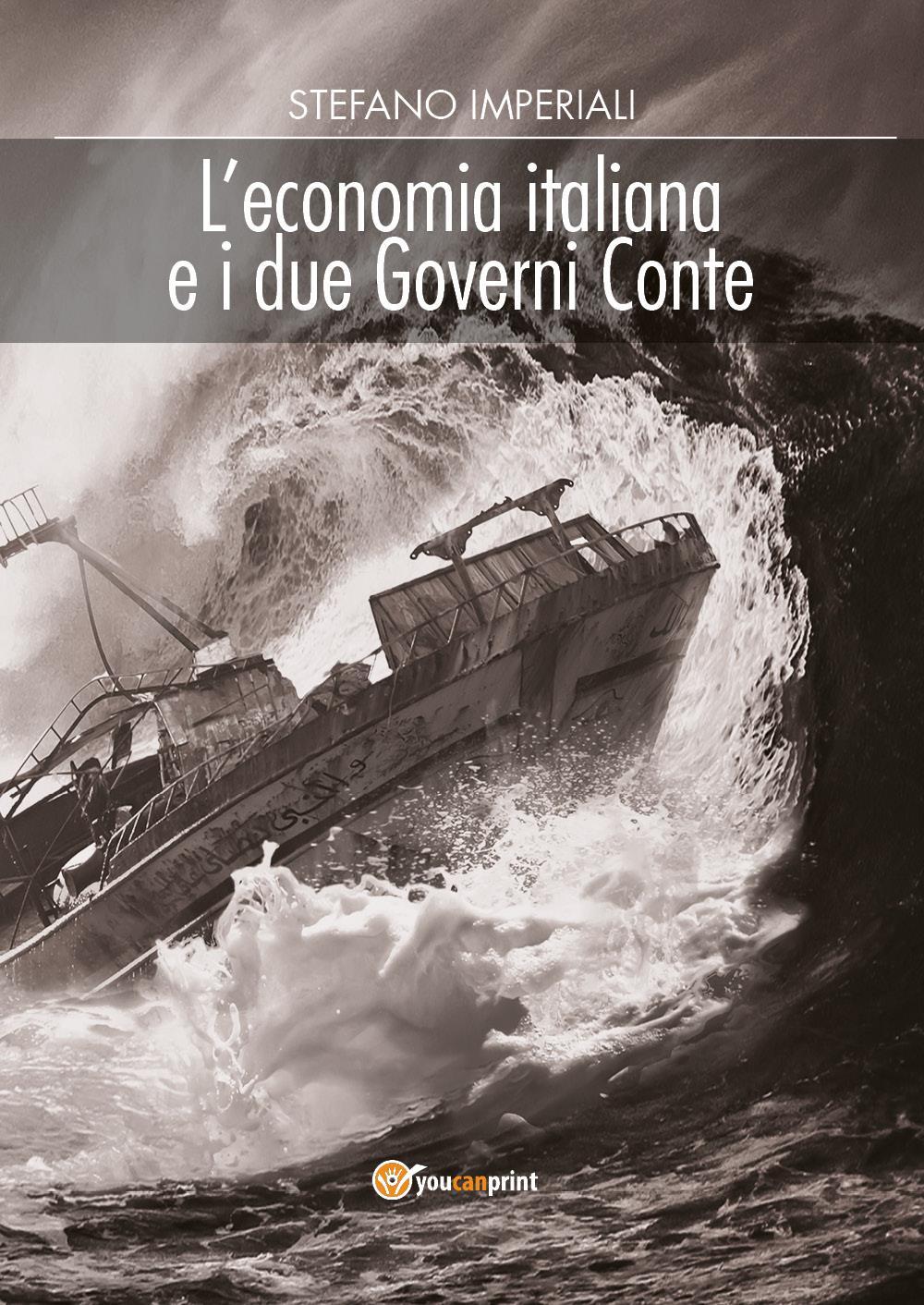 L'economia italiana e i due Governi Conte