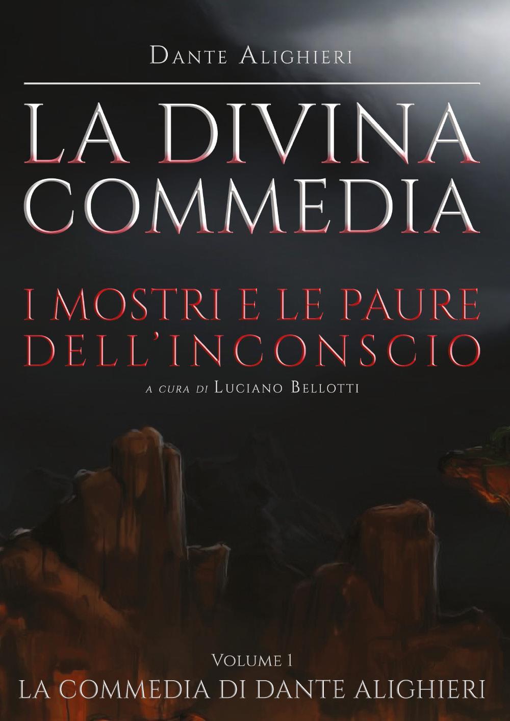 La Divina Commedia - Inferno