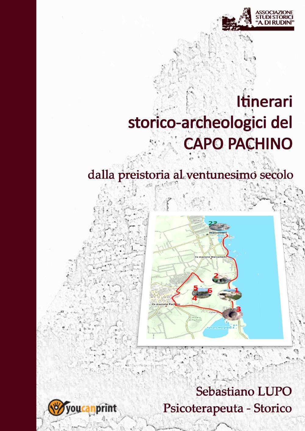Itinerari storico-archeologici del Capo Pachino