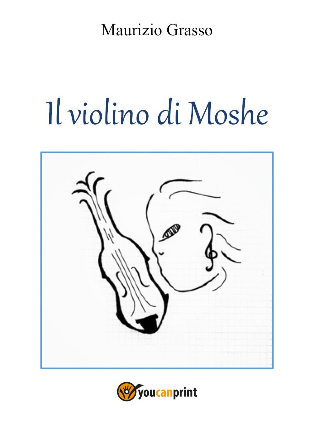 Il violino di Moshe