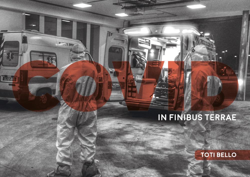 Covid in Finibus Terrae