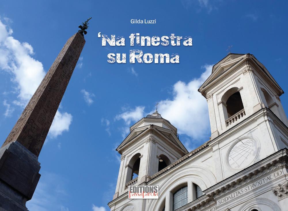 'Na finestra su Roma
