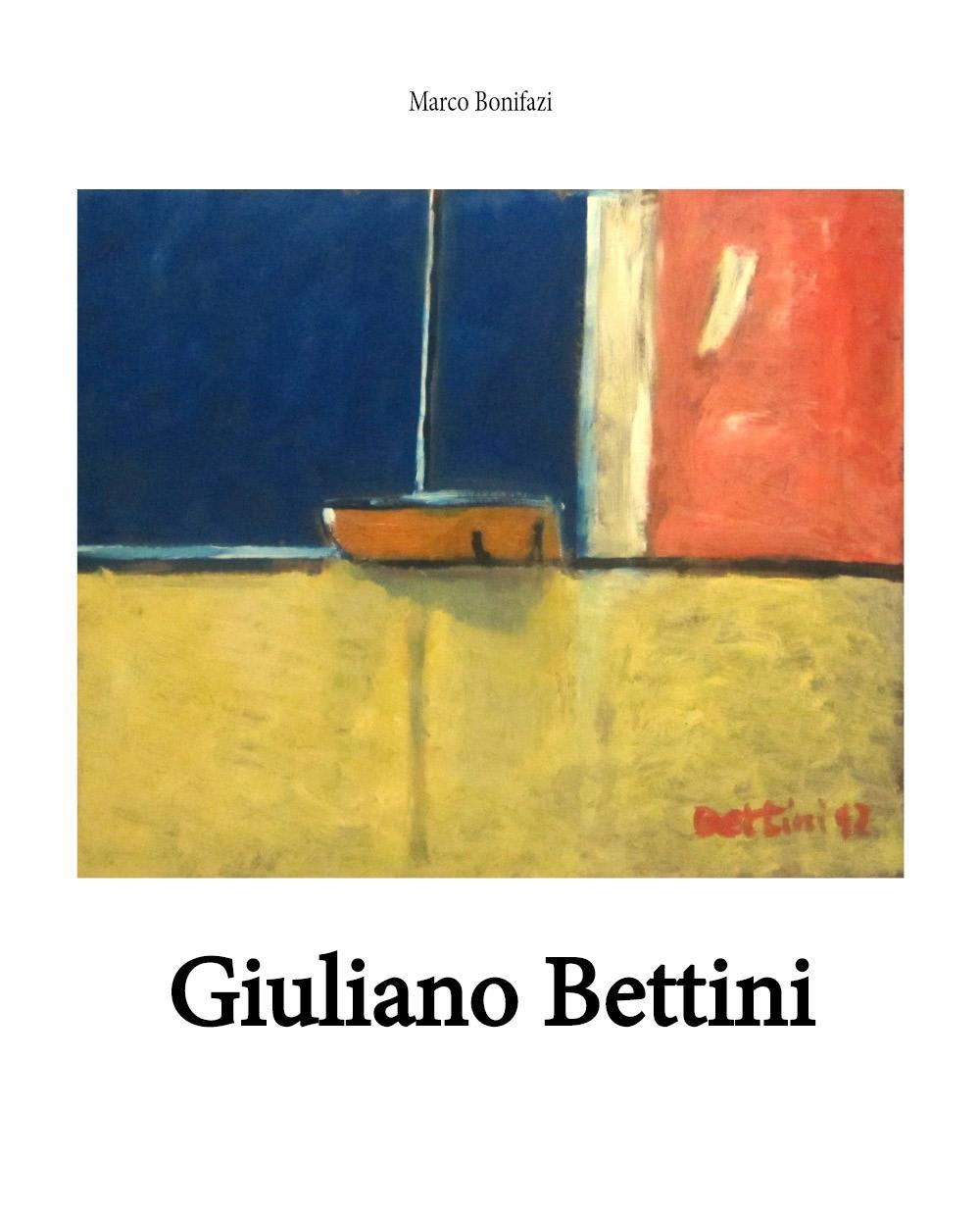 Giuliano Bettini
