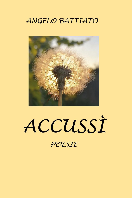 Accussì
