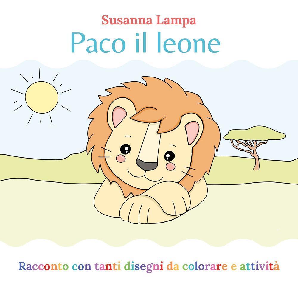 Paco il leone