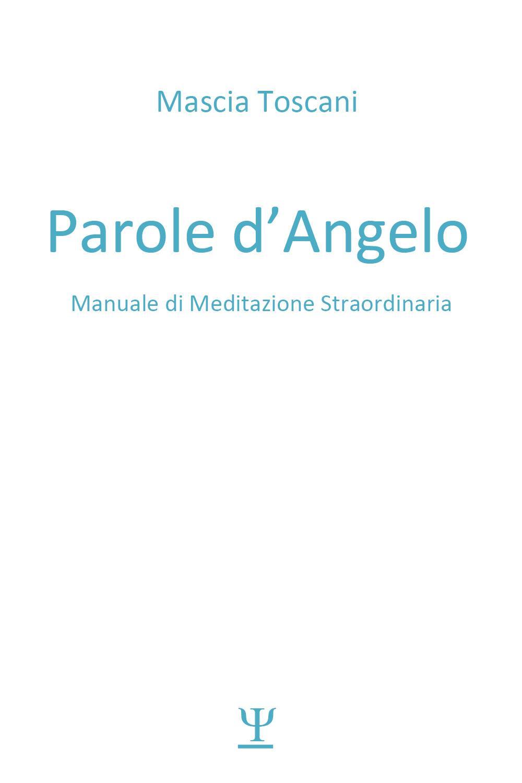 Parole d'Angelo