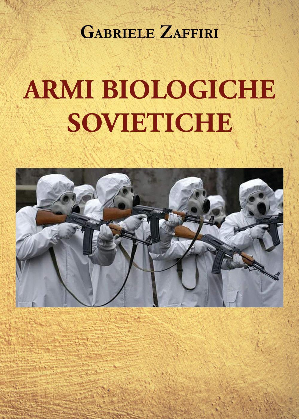 Armi Biologiche sovietiche