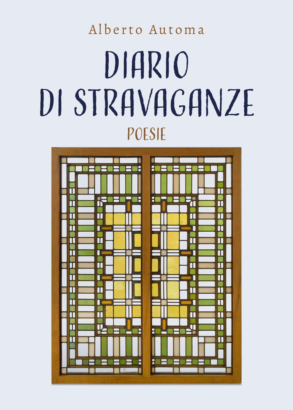 Diario di stravaganze