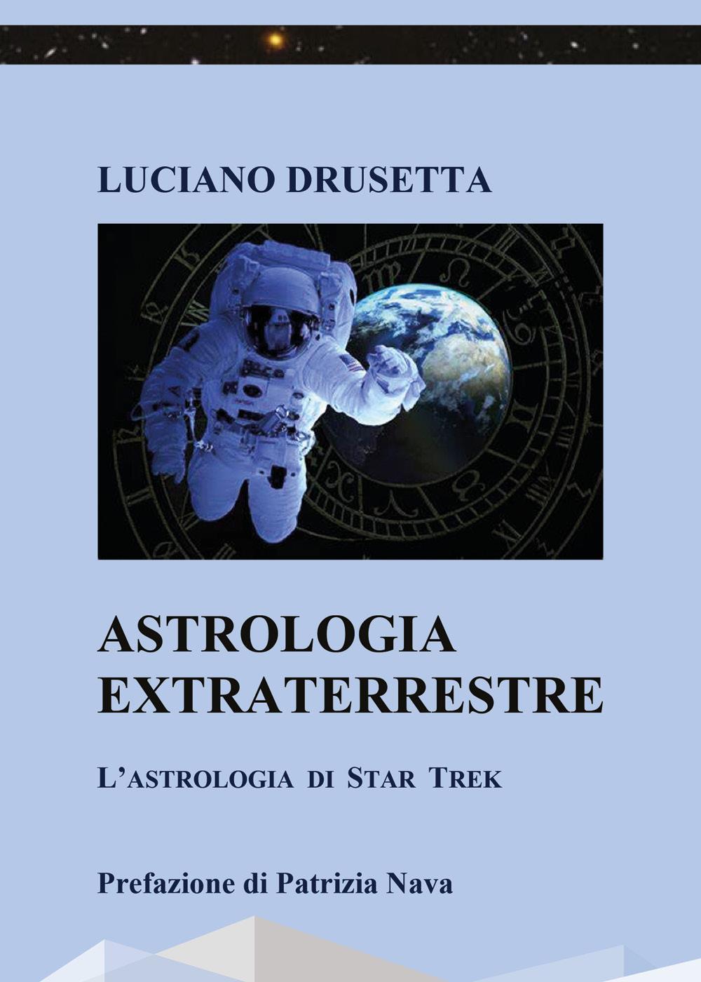 Astrologia Extraterrestre - L'Astrologia di Star Trek