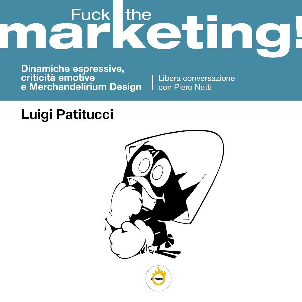 """Fuck the Marketing!"""