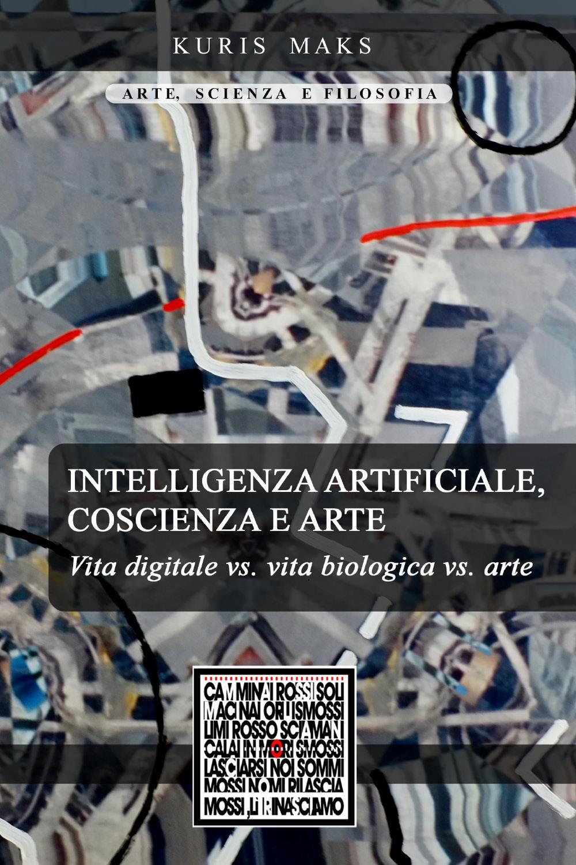 Intelligenza artificiale, coscienza e arte