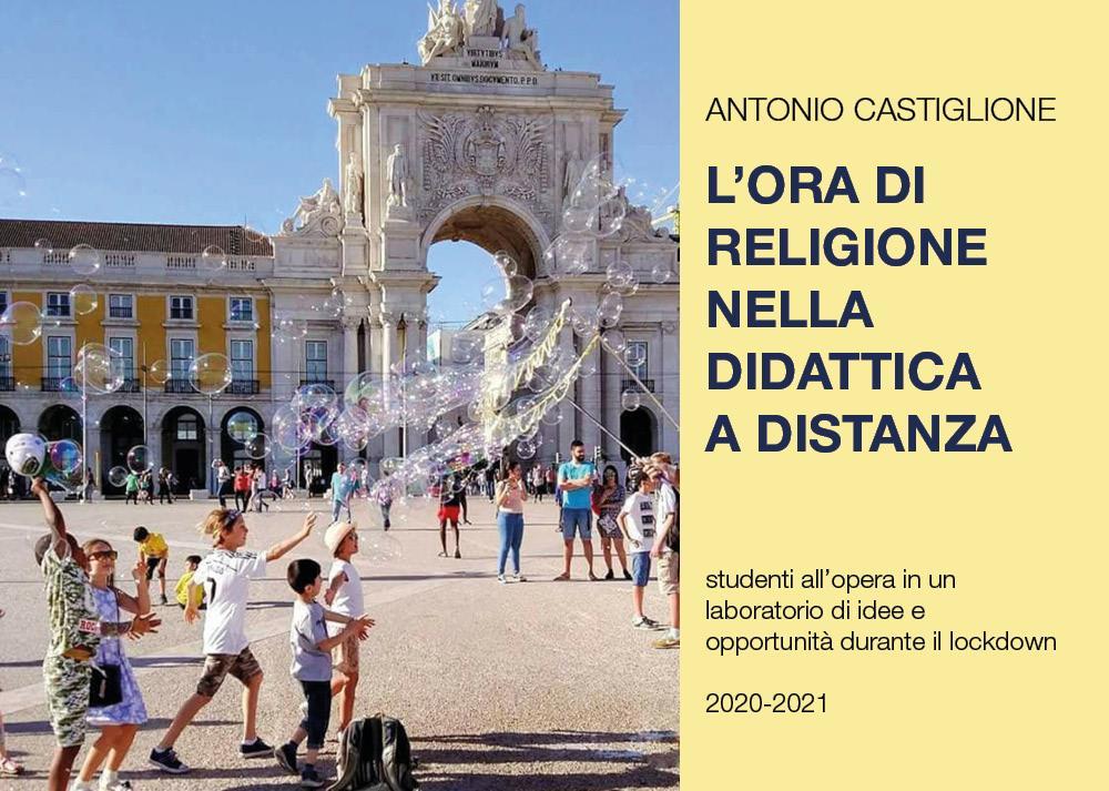 L'ora di religione nella Didattica a Distanza