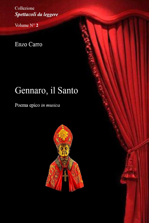 Gennaro, il Santo