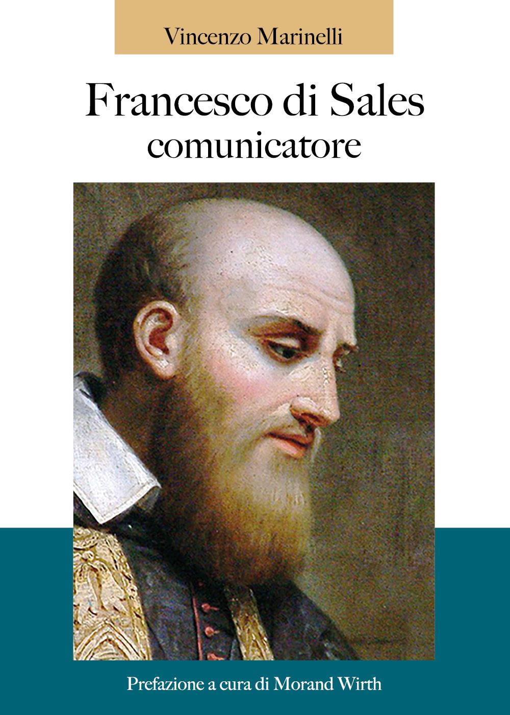 Francesco di Sales comunicatore