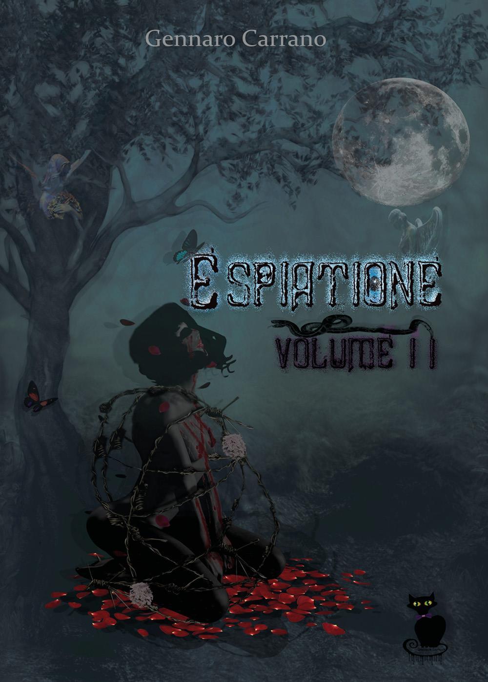 Espiatione. Volume II