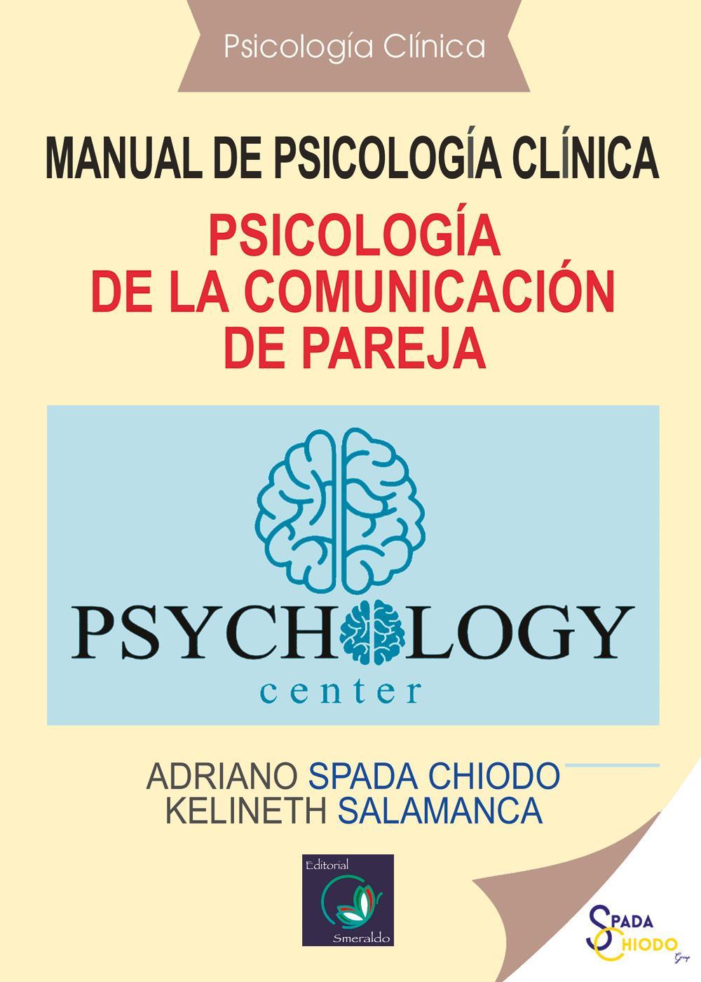 Psicologia di comunicazione di coppia. Spagnolo