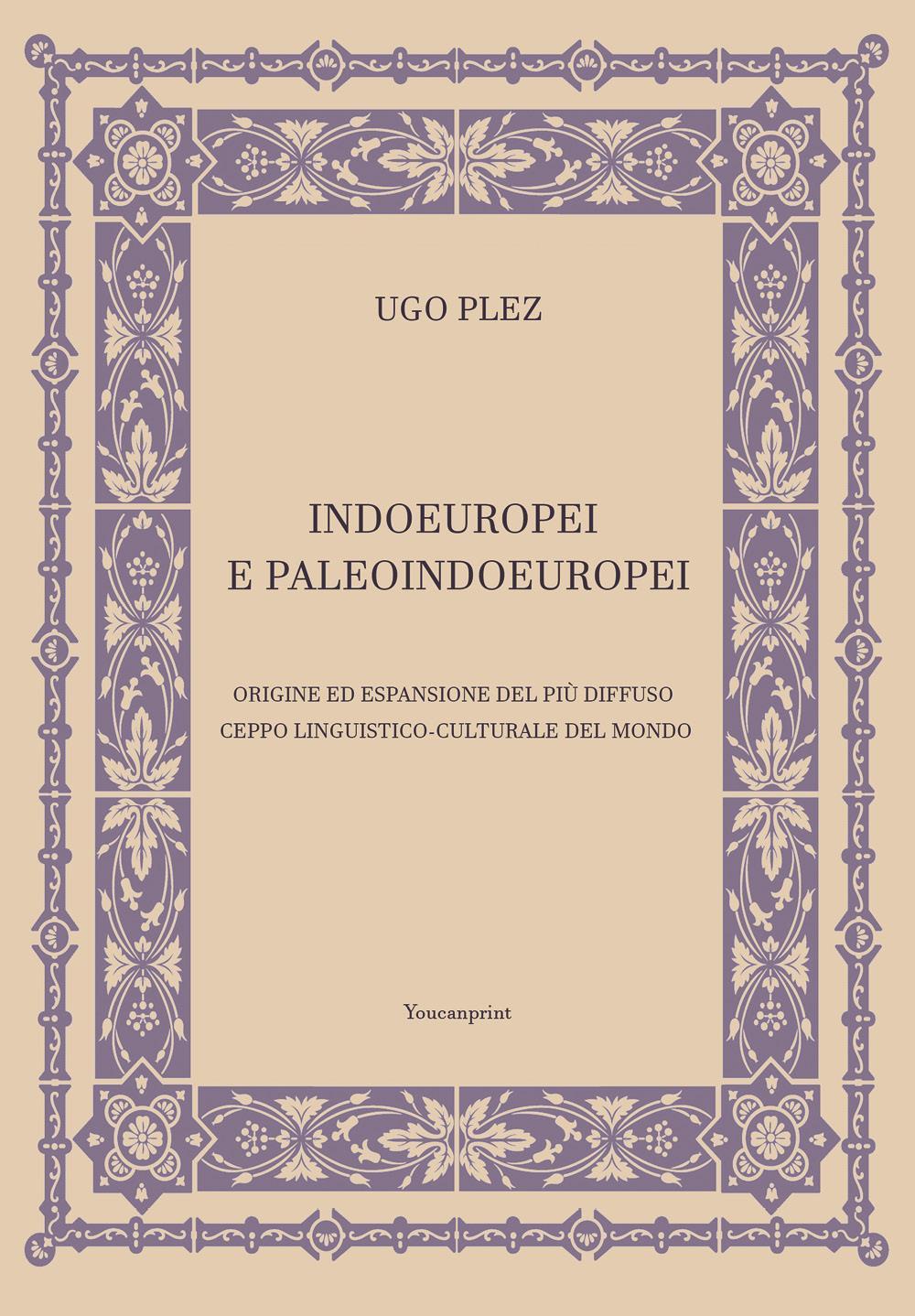 Indoeuropei e paleoindoeuropei