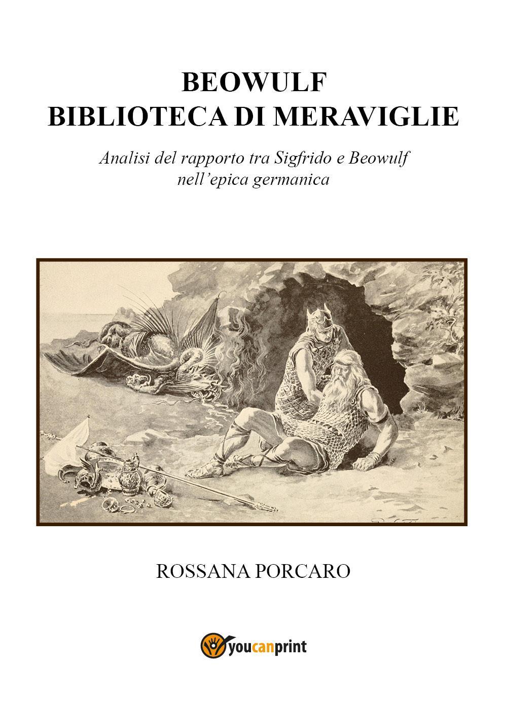 Beowulf biblioteca di meraviglie