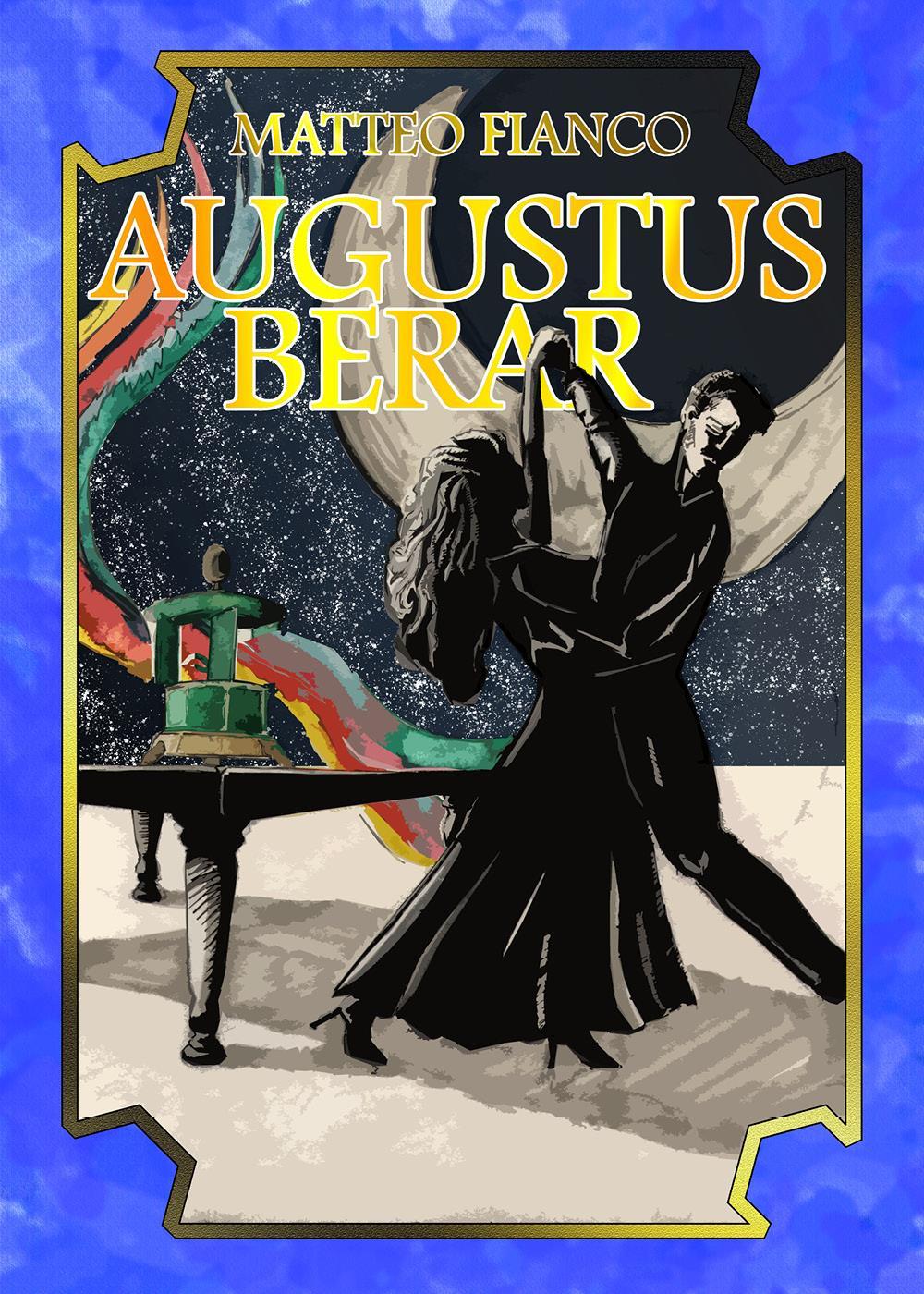 Augustus Berar