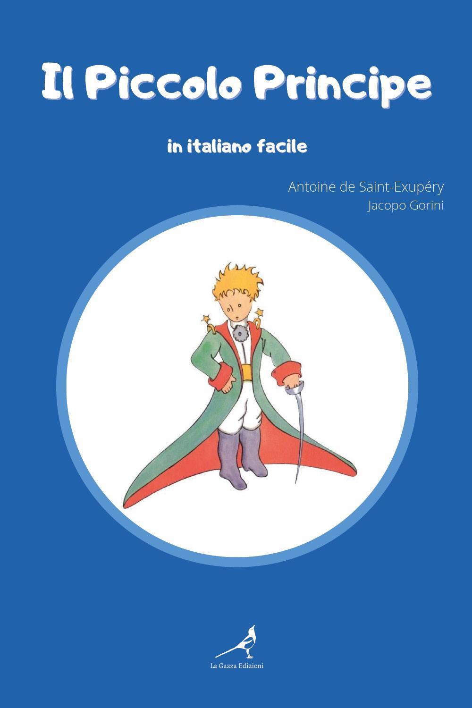 Il Piccolo Principe in italiano facile