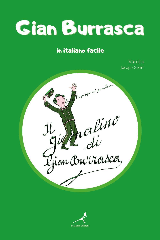 Gian Burrasca in italiano facile
