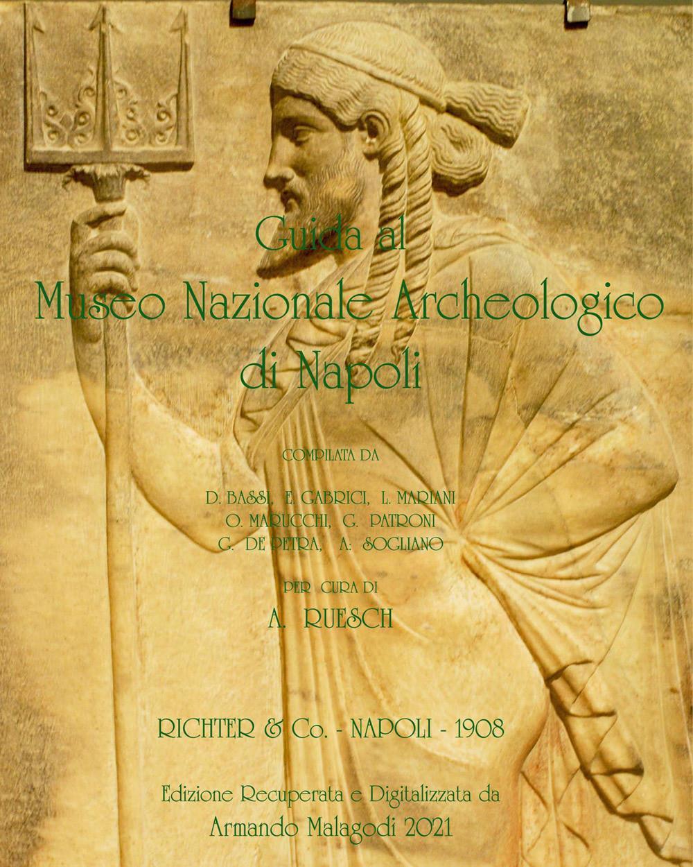 Guida al Museo Nazionale Archeologico di Napoli