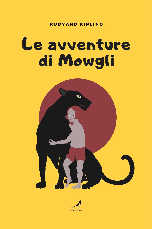 Le avventure di Mowgli