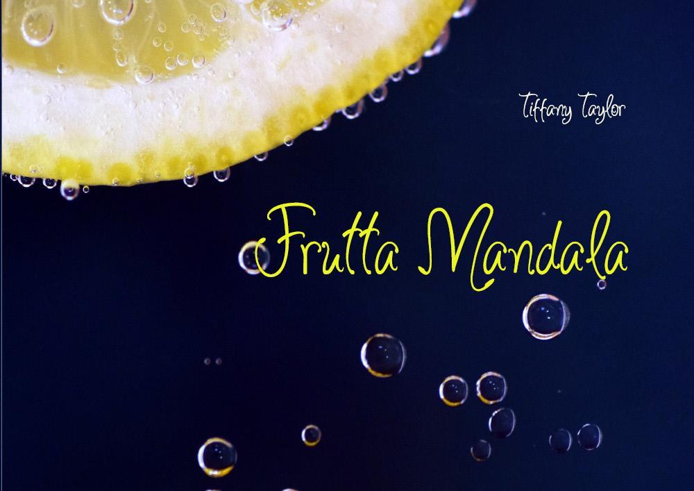 Frutta Mandala