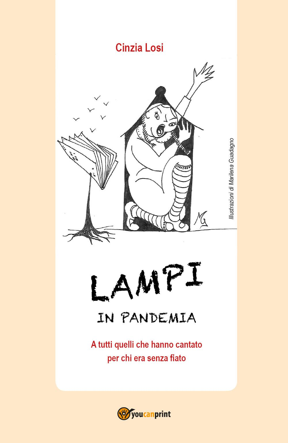 Lampi in pandemia