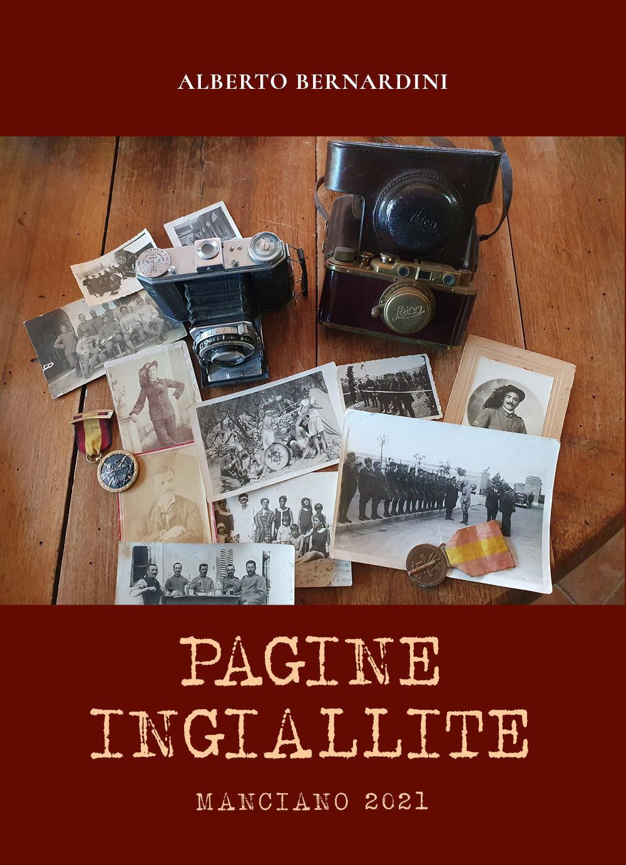 Pagine Ingiallite