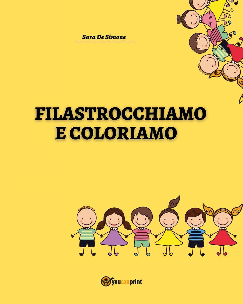 Filastrocchiamo e coloriamo
