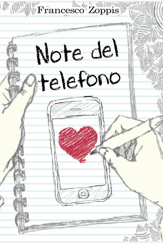 Note del telefono