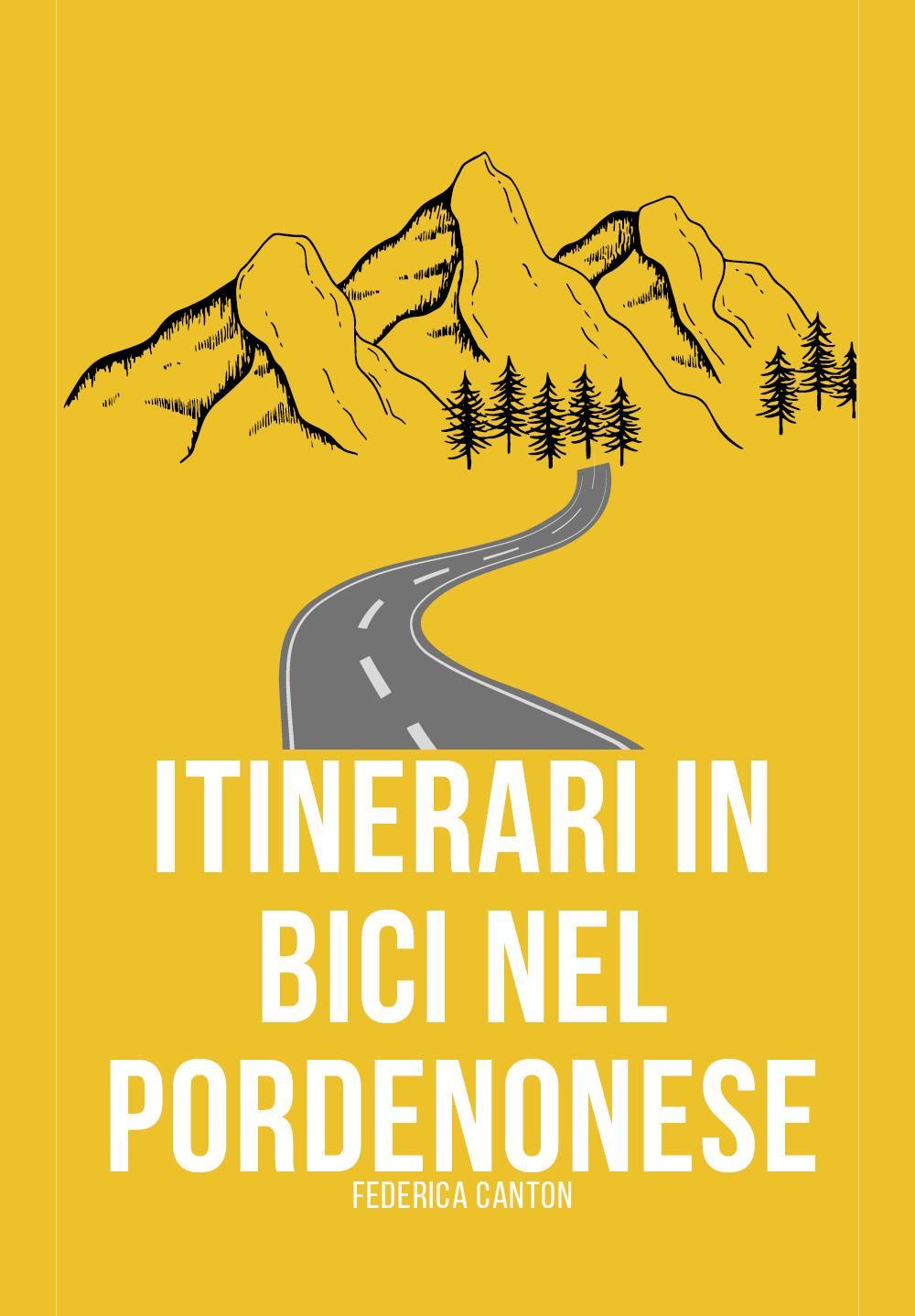Itinerari in bici nel Pordenonese