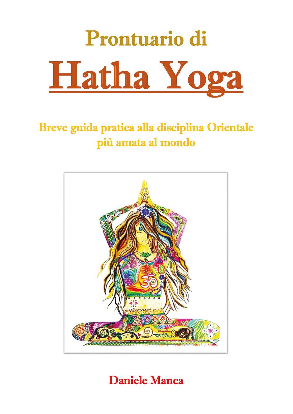 Prontuario di Hatha Yoga
