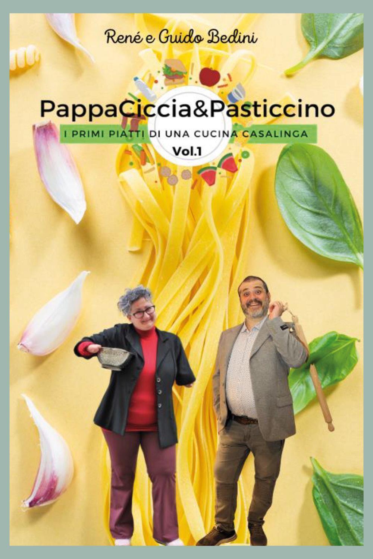 PappaCiccia&Pasticcino – Vol1