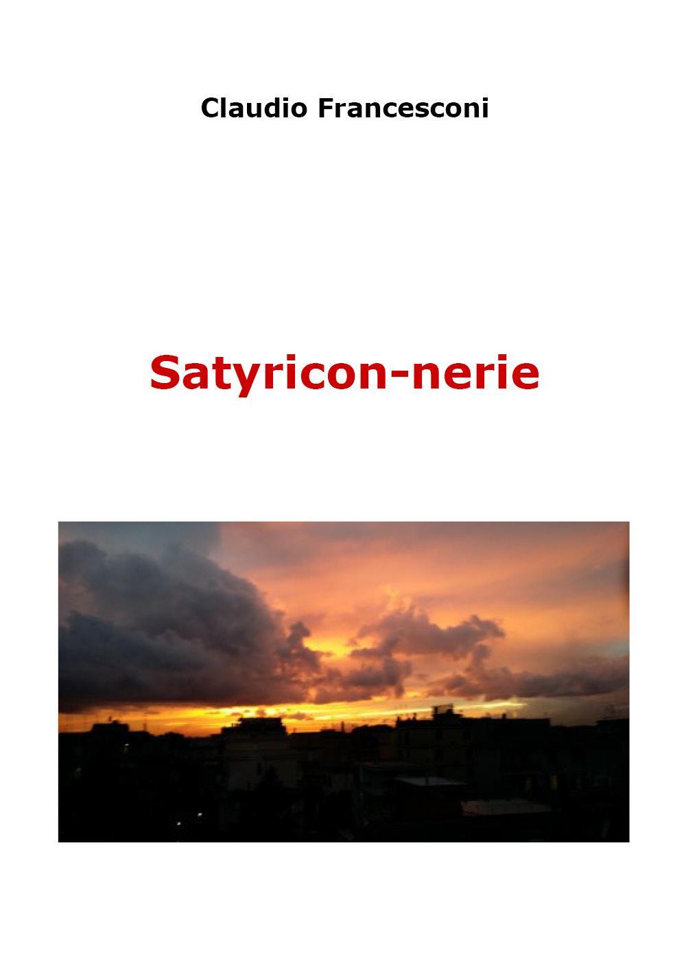 Satyricon-nerie