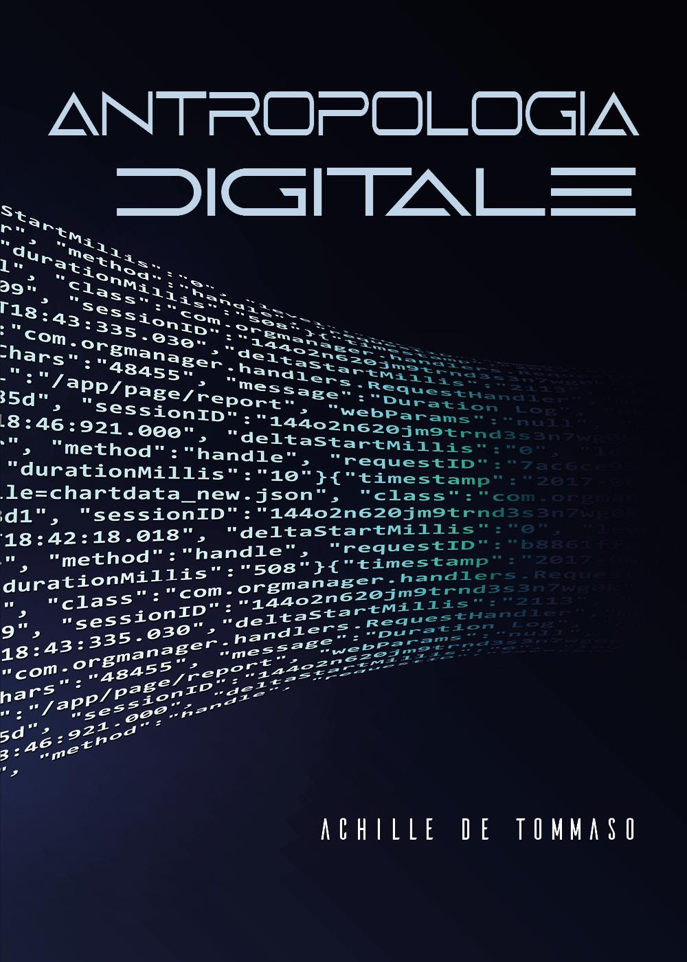 Antropologia Digitale